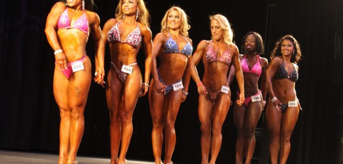 5 Reasons You Are Not Ready For a National Competition