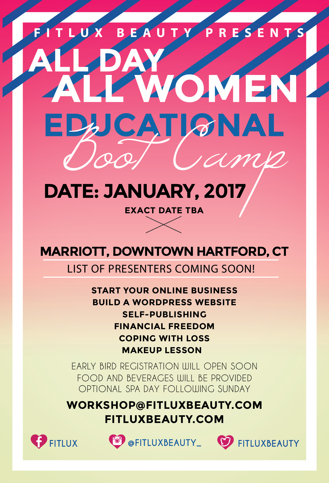 educational bootcamp | hartford, CT
