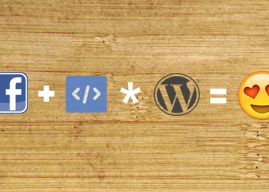 Adding Facebook Pixel Code To Your WordPress Website Without A Plugin