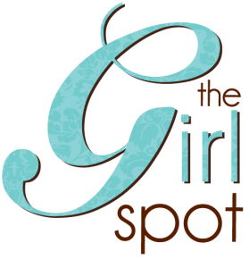The Girl Spot logo